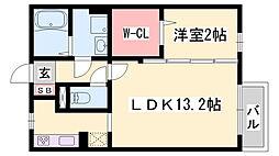 山陽網干駅 5.0万円