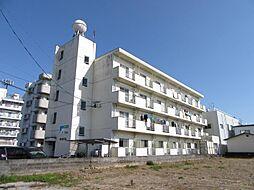 中村ビル[103号室]の外観