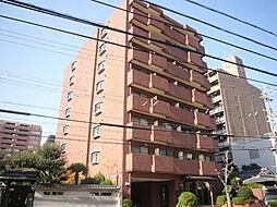 クリーンピア新大阪[4階]の外観