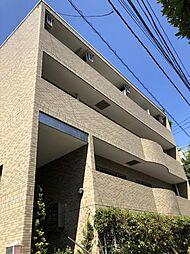 アリエル三田[4階]の外観