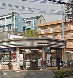 セブンイレブン 小倉工業高校前店(479m)