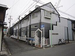 本陣駅 3.4万円