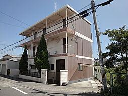 森井マンション[2階]の外観