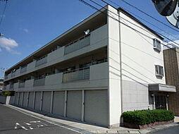 広島県呉市広文化町の賃貸マンションの外観