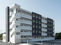 Blanc Bonheur Kokura[505号室]の外観