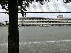 泉中学校 徒歩12分