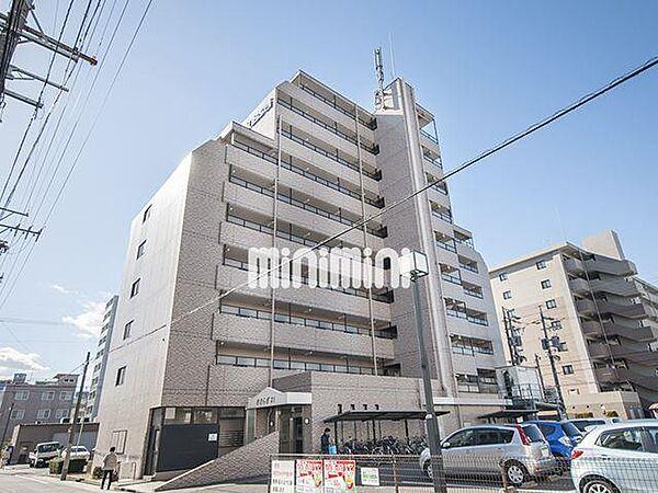きさらぎ21 8階の賃貸【愛知県 / 名古屋市瑞穂区】