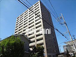 ファミール東岡崎スカイフォーラム 1403号室[14階]の外観
