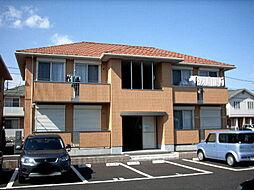 Casa Soleado I[1階]の外観
