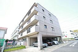 愛知県名古屋市緑区相川2の賃貸マンションの外観