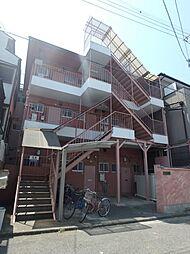 第5ヤマトコーポ[3階]の外観