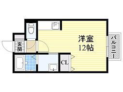 環状通東駅 4.3万円
