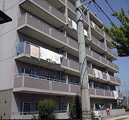 パレ・プルミエール[2階]の外観