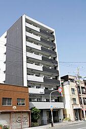 プレミアムコート大正フロント[5階]の外観