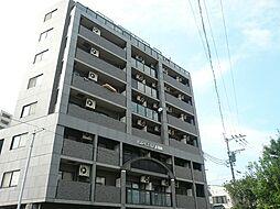 パンルネックスクリスタル箱崎[7階]の外観