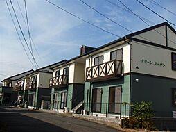 佐賀県唐津市和多田先石の賃貸アパートの外観