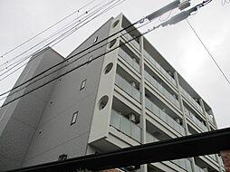 大阪府門真市舟田町の賃貸マンションの外観