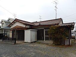 [一戸建] 三重県鈴鹿市東江島町 の賃貸【/】の外観