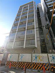 エスリード新大阪グランファースト[1007号室]の外観