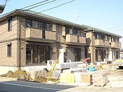 JR内房線 八幡宿駅 徒歩15分の賃貸アパート