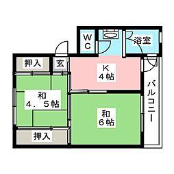 多治見駅 2.8万円
