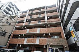 エスタシオン博多[4階]の外観