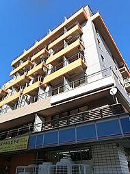 仲町台フェニックスコート[7階]の外観