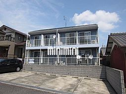KAYO[1階]の外観