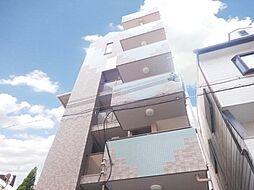 グレイス21[5階]の外観