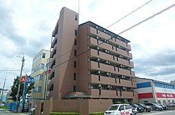 カデンツァK[305号室号室]の外観