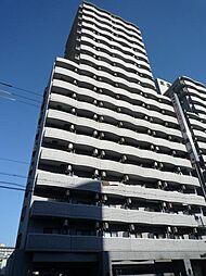 ノルデンタワー天神橋[8階]の外観