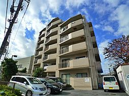 コスモ新松戸[5階]の外観