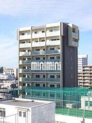 P−SQUARE Shumoku II[5階]の外観
