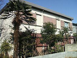 和泉コーポ[2階]の外観
