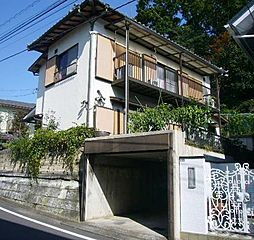 [一戸建] 東京都八王子市みつい台2丁目 の賃貸【/】の外観