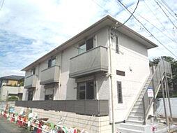 リバティ北浦和[2階]の外観