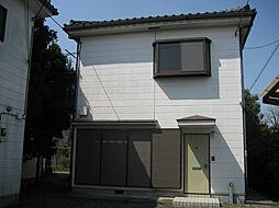 [テラスハウス] 東京都小平市大沼町1丁目 の賃貸【/】の外観