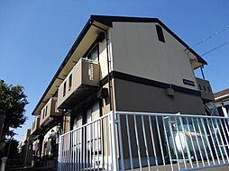 パインハウス[103    号室]の外観