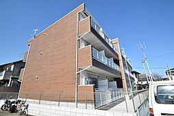 リブリ・船橋宮本[305号室]の外観