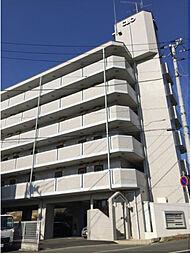 クリオ愛甲石田[602号室]の外観