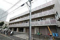 メゾン・ド・ノア元横山[3階]の外観