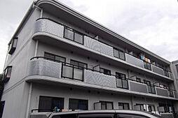 ヤマサ第6マンション[3階]の外観