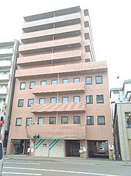 北1条ビル[7階]の外観