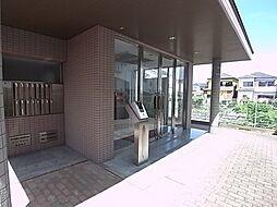 メゾンファミイユ[3階]の外観