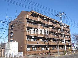 マリンハイツイデカ[2階]の外観