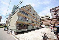 秀英マンション[2階]の外観