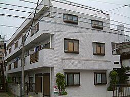 Excellent  Press MINAMIKASAI 〜[102号室]の外観