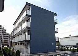 スカイアーク[1階]の外観