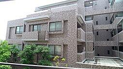 グランドゥル新川崎[503号室]の外観