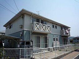 グリーンハイムA・B[A-102 号室号室]の外観